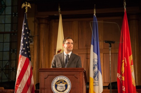 Mayor Steve Fulop, State of the City Address April 2016
