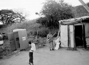 Crossmore, South Africa