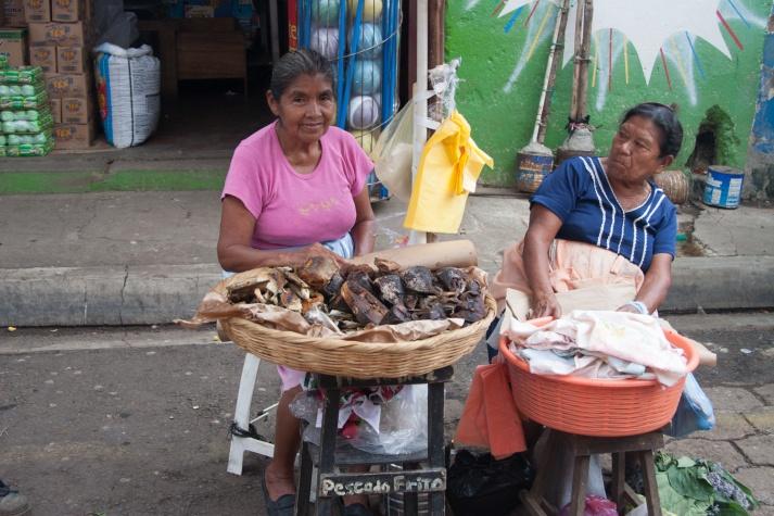 Ilopango, El Salvador