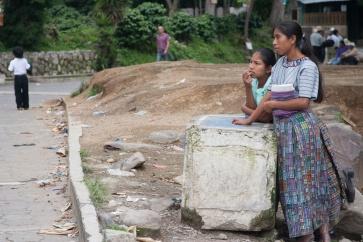 Santa Cruz, Guatemala