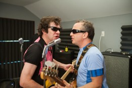 Dean Ween and Dave Dreiwitz.