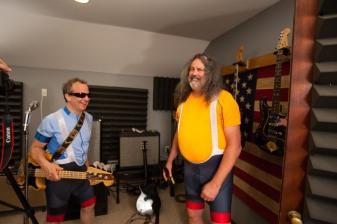 Dave Dreiwitz and Curt Kirkwood.